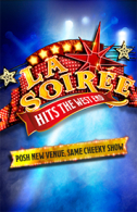 La Petite Soiree Tickets - West End