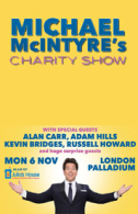 Michael McIntyre Tickets - West End