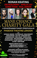 Charity Gala Concert - Mane Chance Tickets - West End