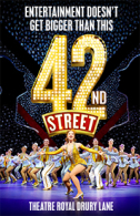 42nd Street Tickets - West End