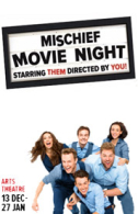 Mischief Movie Night Tickets - West End