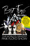 Brit Floyd - Eclipse 2018 Tickets - West End