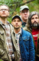Turin Brakes - Invisible Storm 2018 Tickets - West End