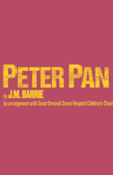 Peter Pan Tickets - West End
