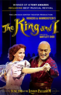 The King and I Tickets - West End
