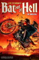 Bat Out of Hell Tickets - West End