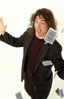 Jerry Sadowitz Tickets - West End