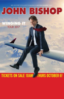 John Bishop - Winging It Tickets - West End