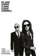 John Cooper Clarke - This Time It's Personal Tickets - West End