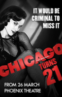 Chicago Tickets - West End