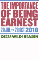The Importance of Being Earnest Tickets - West End