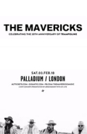 The Mavericks Tickets - West End