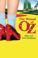 The Wizard of Oz in Concert Tickets - West End