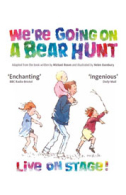 We're Going on a Bear Hunt Tickets - West End