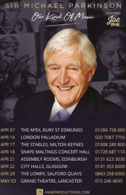 Sir Michael Parkinson - Our Kind of Music Tickets - West End