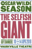 The Selfish Giant Tickets - West End