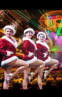 Christmas Spectacular Tickets - West End
