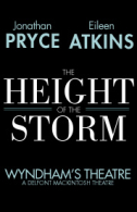 The Height of the Storm Tickets - West End