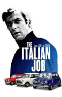 The Italian Job in Concert Tickets - West End