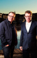 The Proclaimers Tickets - West End