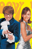 Austin Powers - with Live Orchestra Tickets - West End