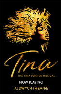 Tina - The Musical Tickets - West End