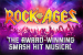 Rock of Ages Show Discount