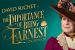 The Importance of Being Earnest Show Discount