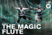The Magic Flute (Die Zauberflote) Show Discount
