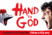 Hand To God Show Discount
