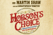 Hobson's Choice Show Discount