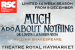 Much Ado About Nothing Show Discount