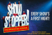 Showstopper!  The Improvised Musical Show Discount