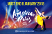 An American in Paris Show Discount