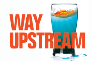 Way Upstream