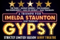 Gypsy Tickets - London