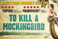 To Kill a Mockingbird Tickets - Off-West End