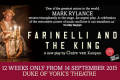 Farinelli and the King Tickets - London