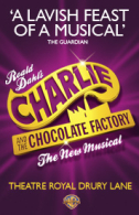 Charlie and the Chocolate Factory Tickets - West End