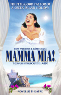 Mamma Mia! Tickets - West End