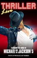 Thriller Live! Tickets - West End