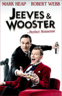 Jeeves and Wooster in Perfect Nonsense Tickets - West End