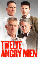 Twelve Angry Men Tickets - West End