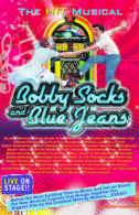 Bobby Socks and the Blue Jeans Tickets - West End