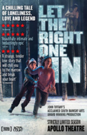 Let the Right One In Tickets - West End