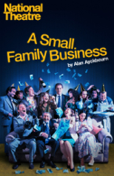 A Small Family Business Tickets - West End