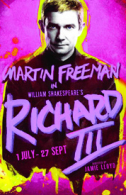 Richard III Tickets - West End