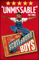 The Scottsboro Boys Tickets - West End