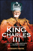 King Charles III Tickets - West End