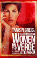 Women on the Verge of a Nervous Breakdown Tickets - West End